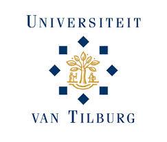 Universiteit van Tilburg logo