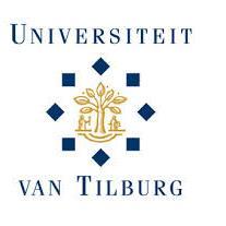 logo universiteit van tilburg