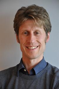 Frederik Bakker