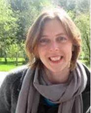 Amanda Cawston