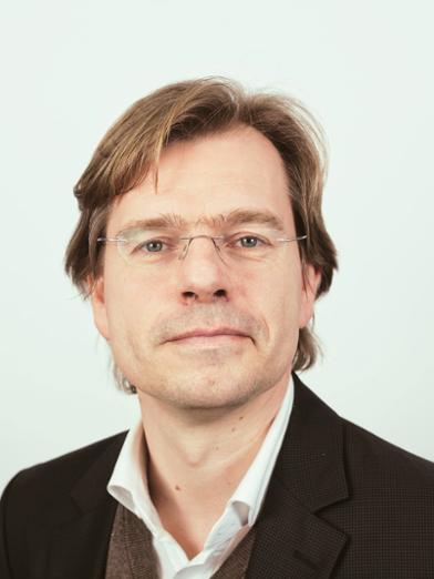 Gert-Jan van der Heiden