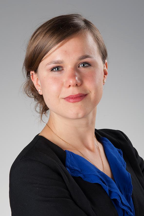 Sarah Boers