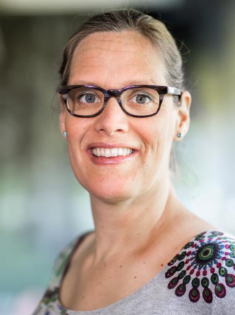 Christine Boshuijzen-van Burken