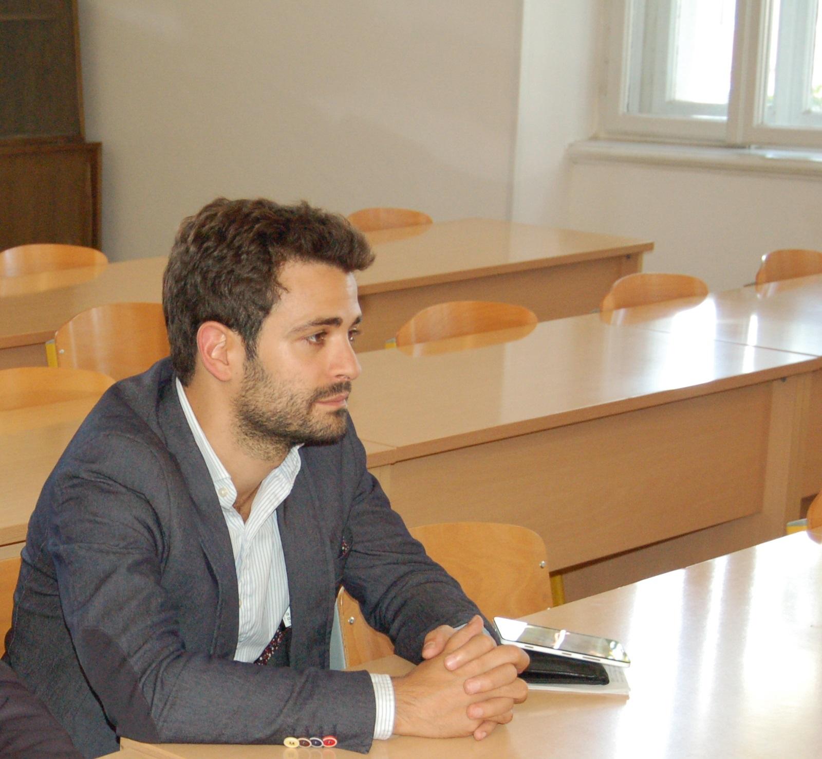 Corrado Claverini