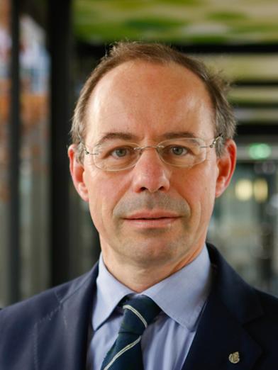 Christoph Lüthy